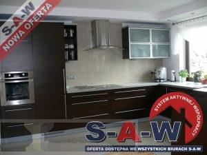 Dom w Luzinie na sprzedaż