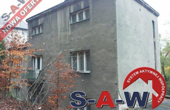 Dom/Kamienica Gdynia Centrum, dzielnica willowa