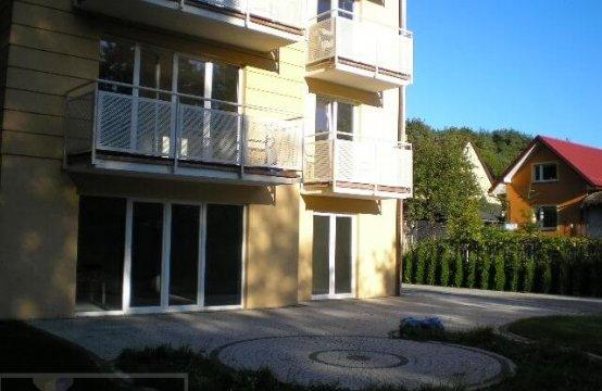Wejherowo mieszkanie 3 pokoje w kamienicy ul.Wejherowska