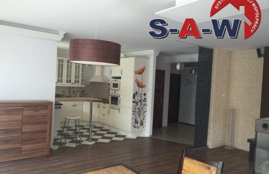 Mieszkanie 89 m2 Gdynia Mały Kack