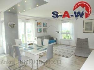 Mieszkanie 3 pokoje 76 m2 Gdańsk Zaspa
