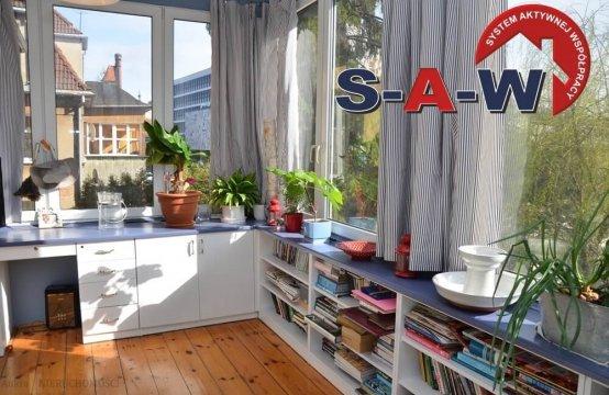 Mieszkanie 3 pokoje, 93 m2 Gdańsk Wrzeszcz