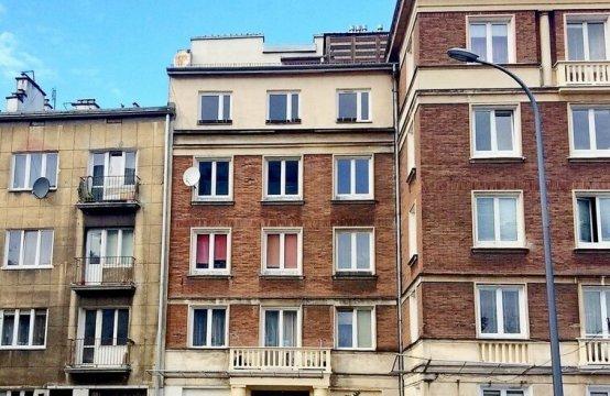 Mieszkanie 2 pokoje Warszawa Mokotów