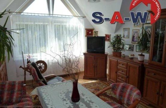Mieszkanie dwupoziomowe na sprzedaż, 4 sypialnie, Gdynia Oksywie