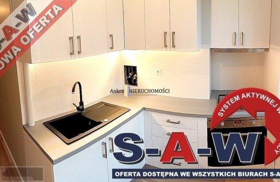 Mieszkanie dwupokojowe po remoncie na sprzedaż, Gdynia Chylonia