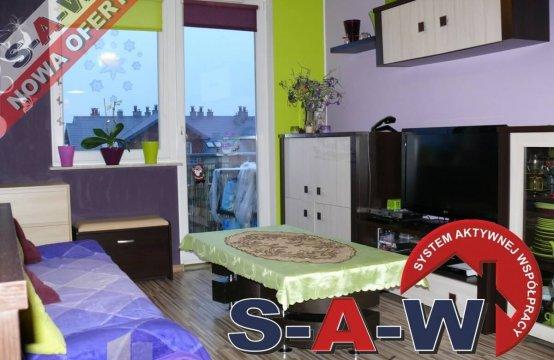 Mieszkanie dwupokojowe na sprzedaż, Wejherowo
