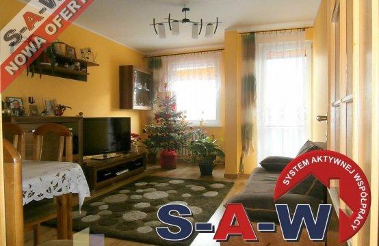 Mieszkanie, 3 pokoje w Gdańsku Zaspa