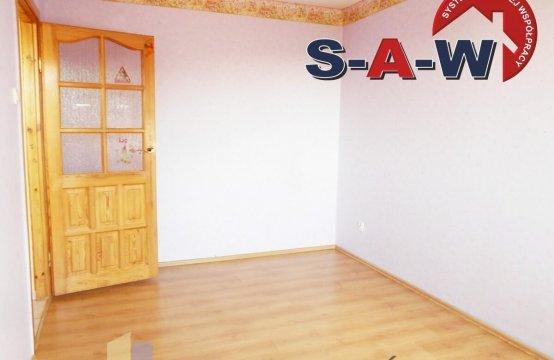 Mieszkanie idealne na inwestycje, 3 pokoje, w Gdańsk Orunia