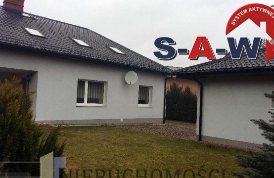 Dom w Bolszewie na sprzedaż