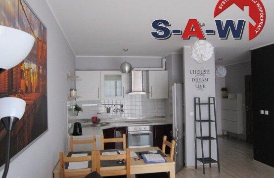 Apartament/Mieszkanie, 3 pokoje, Centrum Gdańska