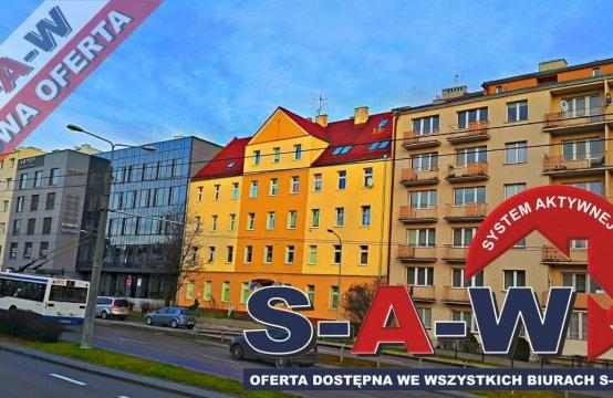 Gdynia Działki Leśne, ul. Śląska,Mieszkanie, 4 pokoje 100m2