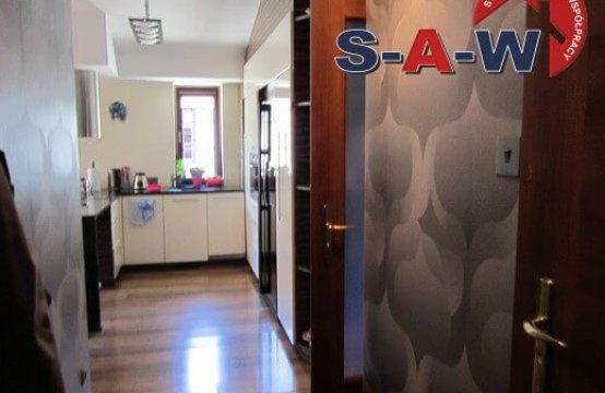 Mieszkanie 3 pokoje 72 m2 Gdańsk, ul.Wołkowyska