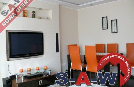 Mieszkanie 3 pokoje 60 m2 Wejherowo, ul. Kusocinskiego