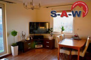 Mieszkanie 3 pokoje 78 m2 Wejherowo Centrum