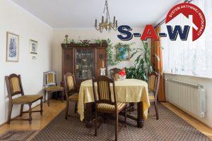 Dom szeregowy Bolszewo 202 m2