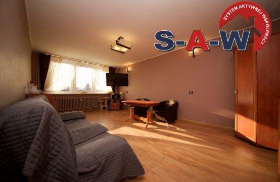 Mieszkanie 3 pokoje 52 m2 Gdańsk Oliwa