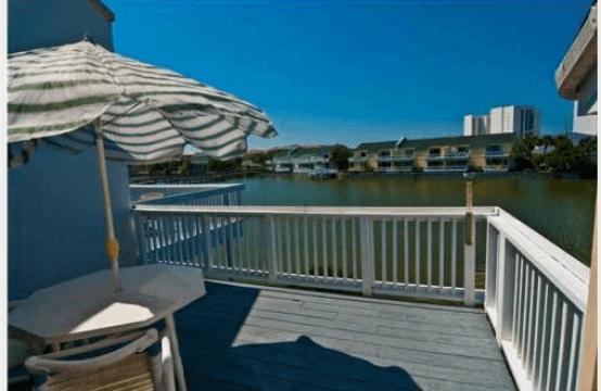 Floryda mieszkanie nad morzem