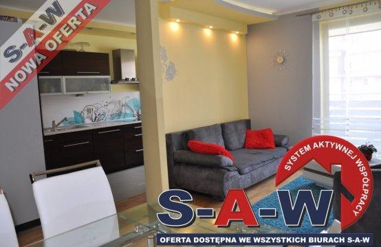 Mieszkanie Gdynia Chwarzno-Wiczlino 62 m2