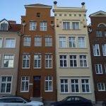 Mieszkanie na Gdańskiej Starówce