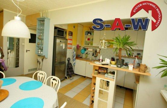 Mieszkanie Sopot Brodwino 65 m2 3 pokoje