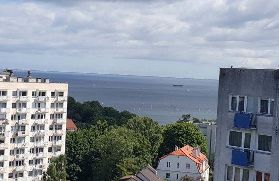 Mieszkanie w Gdyni, 200 m od morza, 3 pokoje
