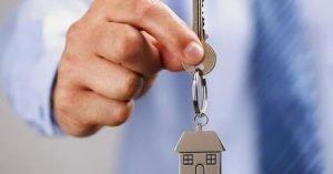W październiku 2017 spadła liczba mieszkań oddanych do użytkowania