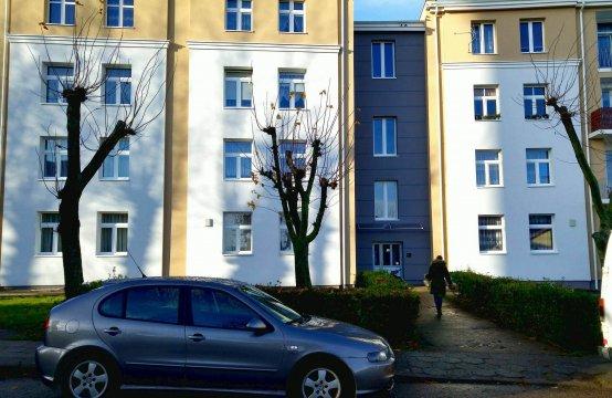Mieszkanie blisko morza 42 m2, Władysławowo