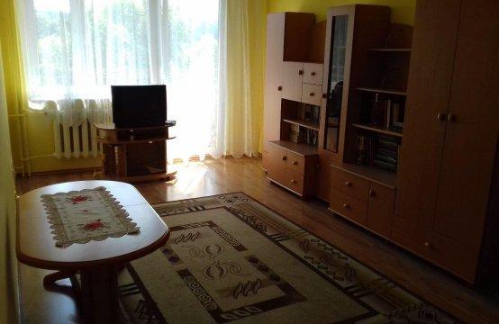 46 m2 mieszkanie na sprzedaż Wejherowo pomorskie osiedle kaszubskie 18