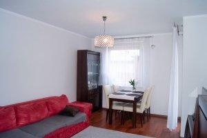 55 m2 Mieszkanie na sprzedaż Wejherowo, pomorskie,  Franciszka Fenikowskiego