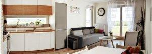 53 m2 Mieszkanie na sprzedaż Rumia, pomorskie,  Jeziorna