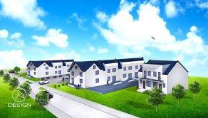60 m2 Mieszkanie na sprzedaż Rumia, pomorskie, Długa