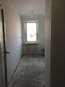 Do remontu 62 m2 Mieszkanie na sprzedaż Reda, pomorskie,  Szkolna