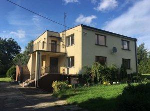 Wejherowo Dom wolnostojacy do zamieszkania 220 m2 6 pokoi