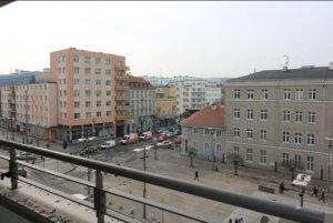 Mieszkanie do remontu 88m2, Plac Kaszubski