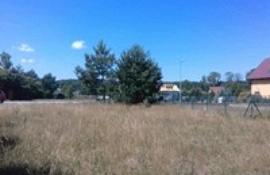 Działka  budowlana w gminie Puck, Leśniewo, 1300 m2